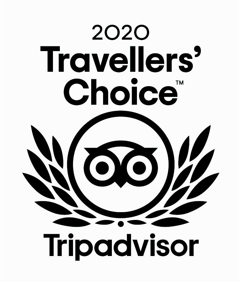 Travellers' Choice Tripadvisor